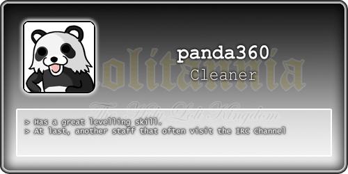 panda360