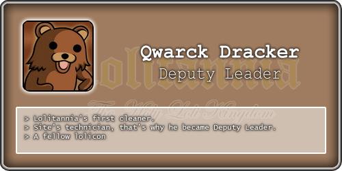 Qwarck Dracker