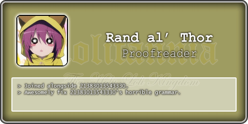 Rand Al' Thor