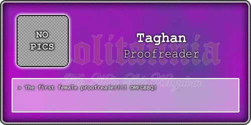 Taghan
